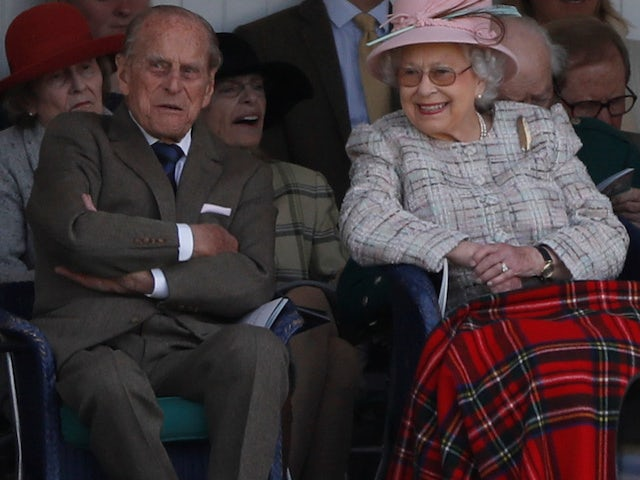 Prince Philip dies: The Queen resumes work after four days