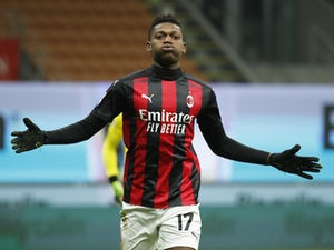 AC Milan 'put £43m price tag on Rafael Leao'