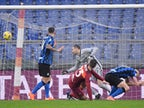 European roundup: Inter Milan lose ground in Serie A title race