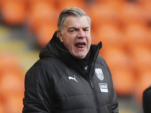 Sam Allardyce questions goal celebration guidelines