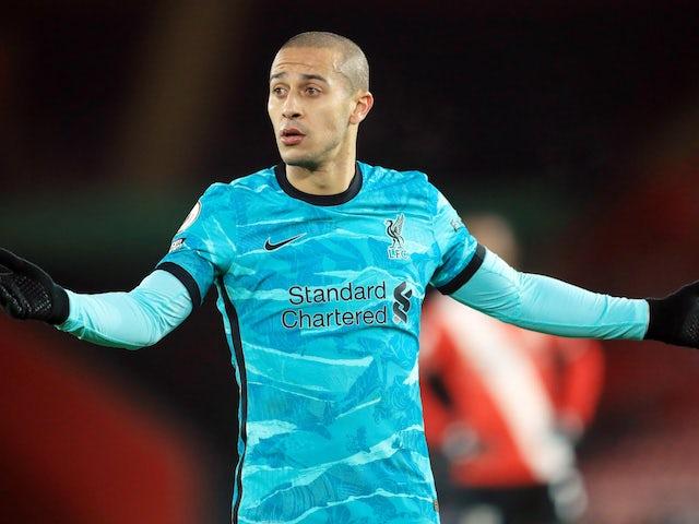 Hamann: 'Thiago does not suit Liverpool style'