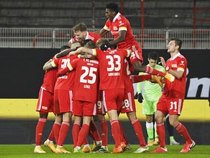 Preview: Augsburg vs. Union Berlin - prediction, team news, lineups