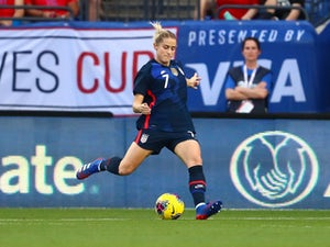 Abby Dahlkemper signs for Manchester City Women