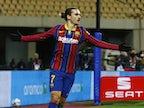 Barcelona 'consider Antoine Griezmann, Ousmane Dembele sales to fund Haaland move'