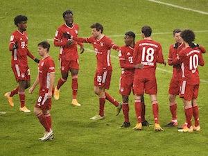 Sunday's Bundesliga predictions including Schalke 04 vs. Bayern Munich