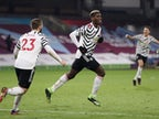 Paul Pogba lavishes praise on Bruno Fernandes