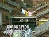 Coronation Street titles 1997
