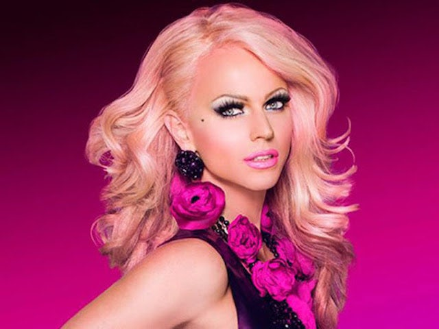 Courtney Act denies involvement in Drag Race Australia