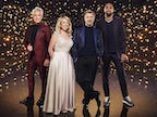 Dancing On Ice: Tonight's Movie Week songs and dances revealed