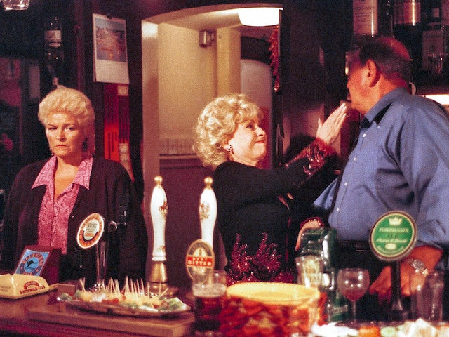 BBC adds selection of classic EastEnders episodes to iPlayer