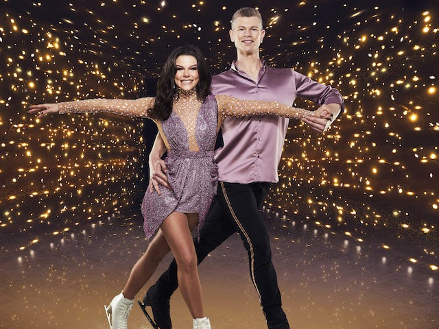 ITV confirms week break for Dancing On Ice amid dropouts