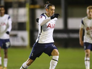How Spurs could line up against Wycombe