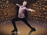 Hamish Gaman for Dancing On Ice series 13