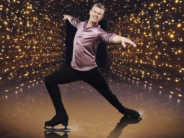 Dancing On Ice favourite Hamish Gaman forced to quit series