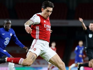Hector Bellerin: 'Players' bodies can only cope with so much'
