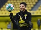 Borussia Dortmund 'could be forced to lower Jadon Sancho demands'