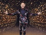 Jason Donovan for Dancing On Ice series 13