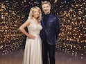 Jayne Torvill and Christopher Dean for Dancing On Ice series 13