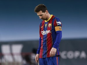 PSG 'will struggle to afford Lionel Messi'