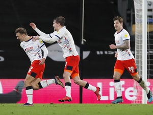 Luton climb into top half after beating 10-man Bournemouth