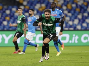 Preview: Sassuolo vs. Sampdoria - prediction, team news, lineups