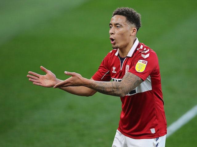 Wolves 'register interest in Marcus Tavernier'