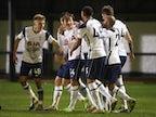 A closer look at Tottenham Hotspur protege Alfie Devine