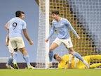Pep Guardiola: 'John Stones deserves huge praise'
