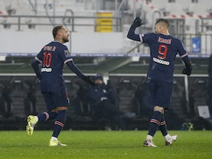 How PSG could line up against Lille