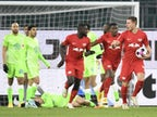 European roundup: Leipzig miss chance to go top, PSG grind out win