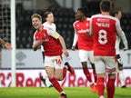 Result: Rotherham strike late to spoil Wayne Rooney's Derby party