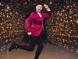 Rufus Hound to skip Dancing On Ice after self-isolating