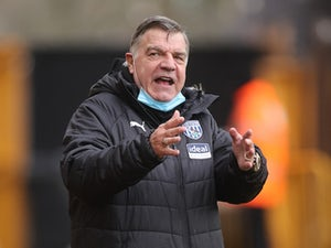 Sam Allardyce calls on West Brom to beat the Premier League's big boys