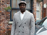Vinta Morgan as Ronnie Bailey in Coronation Street
