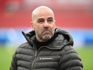 Preview: Augsburg vs. Leverkusen - prediction, team news, lineups