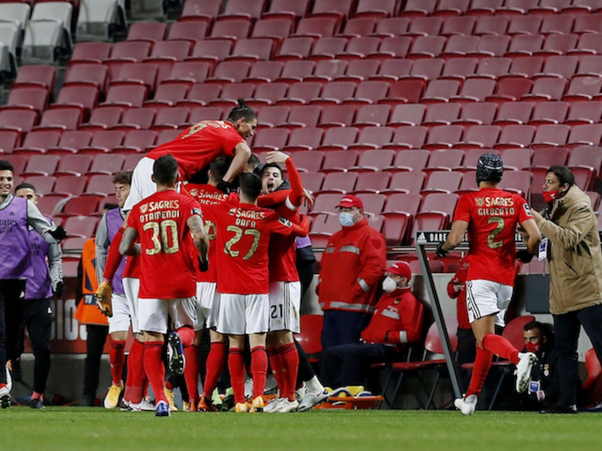 Benfica vs rio ave betting expert tips chaos betting predictions nfl