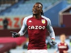 Aston Villa forward Bertrand Traore out for a month with hamstring injury