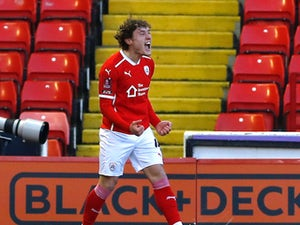 Barnsley's Callum Styles dumps Norwich out of FA Cup