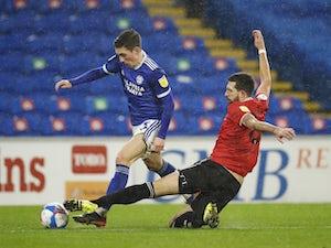Chris Willock scores as QPR overcome Cardiff City