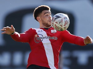 Che Adams insists Scotland switch is not because of Euros