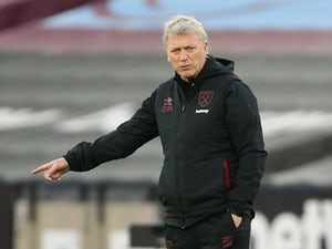 David Moyes: 'West Ham are not scratching the surface yet'