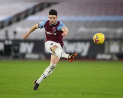 David Moyes: 'Chelsea cannot afford Declan Rice'