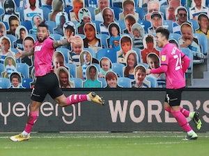 Derby secure back-to-back wins as Colin Kazim-Richards sinks QPR