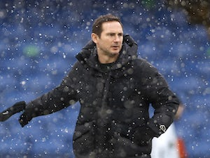 Lampard 'on three-man shortlist for Palace job'