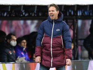Chelsea 'will be forced to wait for Julian Nagelsmann'