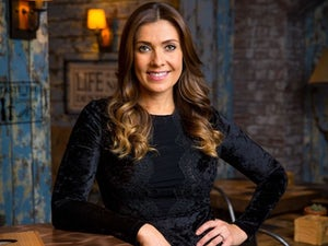 Kym Marsh reveals father has terminal prostate cancer