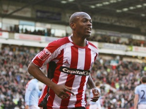 Former Sheffield United striker Luton Shelton dies aged 35