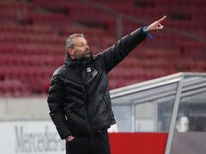 Preview: Union Berlin vs. Gladbach - prediction, team news, lineups