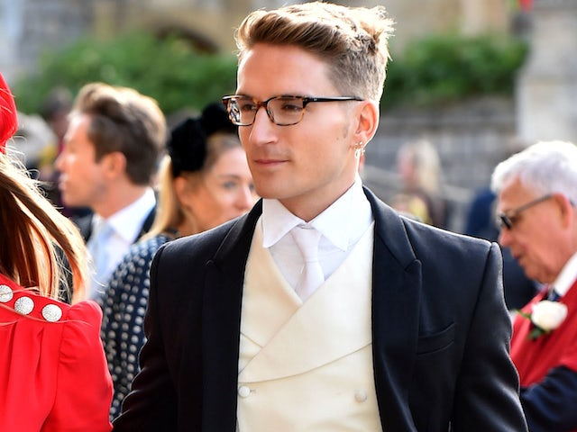 Made In Chelsea's Oliver Proudlock gets married in secret ceremony