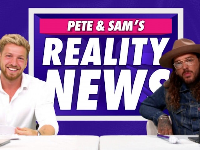 Pete Wicks, Sam Thompson's Instagram show picked up by E4